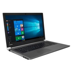 Toshiba Tecra Z50-C-14P Notebook i7-6500U SSD Full HD LTE Windows 10 Pro Bild0