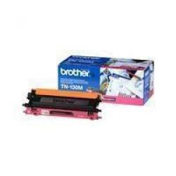 Brother TN130M Toner magenta Bild0