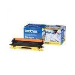Brother TN130Y Toner gelb Bild0