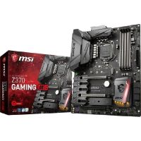 MSI Z370 Gaming M5 ATX Mainboard Sockel 1151 (Coffee Lake)
