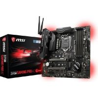 MSI Z370M Gaming Pro Carbon AC mATX Mainboard Sockel 1151 (Coffee Lake)