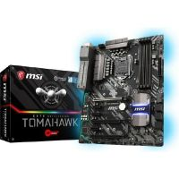 MSI Z370 Tomahawk ATX Mainboard Sockel 1151 (Coffee Lake)