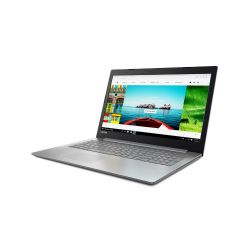 Lenovo IdeaPad 320-15ISK Notebook grau i3-6006U SSD Full HD GF920MX ohne Windows Bild0