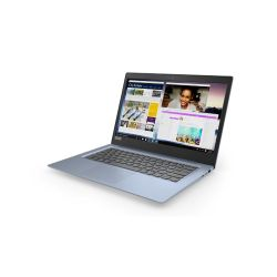 Lenovo IdeaPad 120s-14IAP 81A5006NGE Notebook blau N4200 SSD HD Windows 10 Bild0