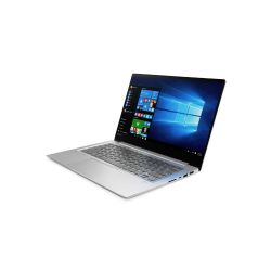Lenovo IdeaPad 720s-14IKB Notebook silber i7-7500U SSD FHD GF940MX Windows 10 Bild0