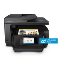 HP OfficeJet Pro 8725 Multifunktionsdrucker Scanner Kopierer Fax WLAN LAN