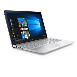 HP Pavilion 15-cc107ng Notebook blau i5-8250U Full HD SSD GF940MX Windows 10 Bild0