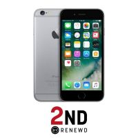 Apple iPhone 6 16 GB Spacegrau 2ND refurbished