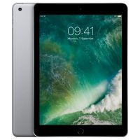 Apple iPad Wi-Fi 32 GB Spacegrau (MP2F2FD/A)