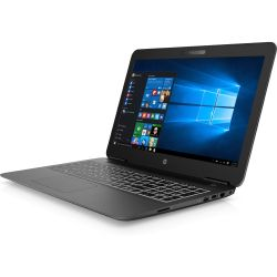 HP Pavilion 15-bc303ng Notebook i7-7500U Full HD SSD GTX950MX Windows 10 Bild0