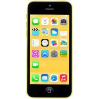 Apple iPhone 5c 16 GB gelb 2ND refurbished