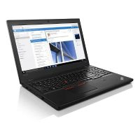 Lenovo ThinkPad T560 Notebook i5-6300U SSD Full HD LTE Windows 7/10 Pro