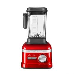 KitchenAid Artisan 5KSB8270ECA Power Plus Standmixer 1.800 Watt liebesapfelrot Bild0