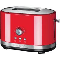KitchenAid 5KMT216EER 2-Scheiben Toaster 1.200W Empire Rot