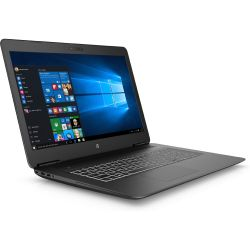 HP Pavilion 17-ab302ng Notebook i5-7200U Full HD SSD GTX1050 Windows 10 Bild0