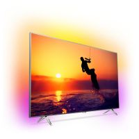 "Philips 65PUS8102 164cm 65"" 4K UHD Ambilight Smart Fernseher"