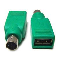 InLine PS/2-USB Adapter