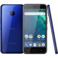 HTC U11 Life sapphire blue Android 8.0 Smartphone