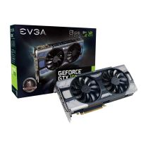 EVGA GeForce GTX 1070Ti FTW2 Gaming iCX 8GB GDDR5 DVI/HDMI/3xDP Grafikkarte