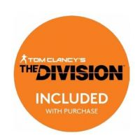 inkl. Tom Clancy's: The Division (Download-Code)