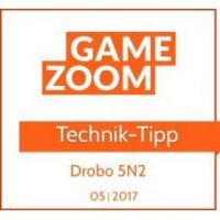 Quelle: gamezoom.net Technik-Tipp 05|2017