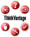 Mehr Informationen zu Lenovo ThinkVantage
