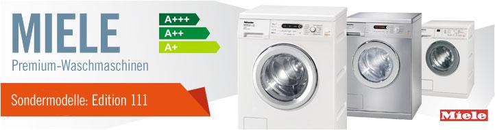 waschmaschinen von miele g nstig online kaufen. Black Bedroom Furniture Sets. Home Design Ideas