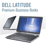 Zu den Dell Latitude Notebooks