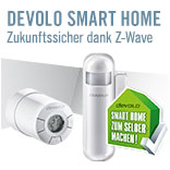 Zum Smart-Home-Equipment von devolo