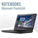 Zu den Dell-Notebooks