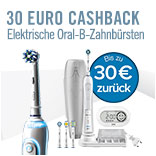Zur Oral-B-Aktion