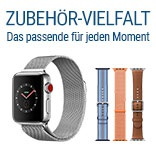 Zur Apple Watch Series 3
